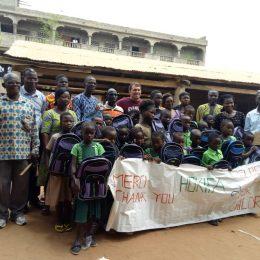 HOKIFA(Homeland Kids& Family)